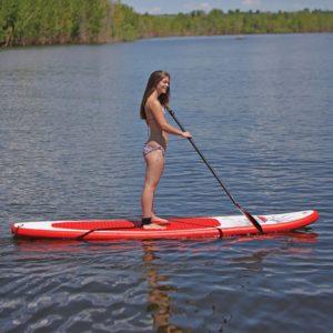 Oneida Lake SUP rental
